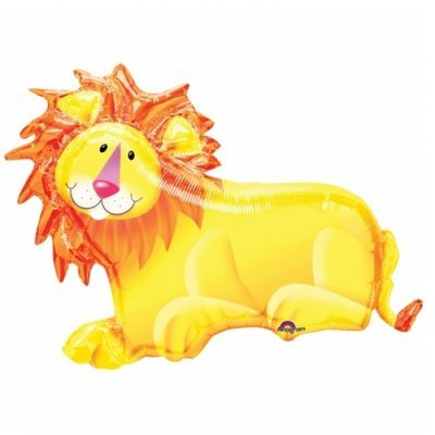 Leão Balão Grande