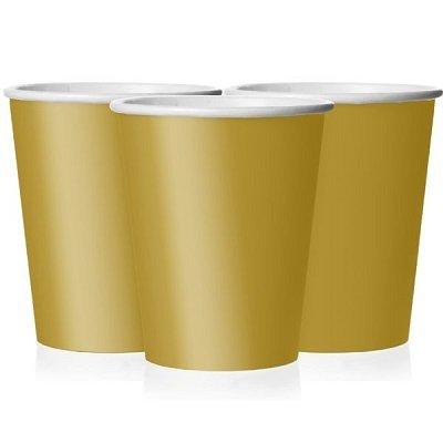 Copos Dourado
