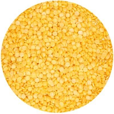 Confetis Açúcar Amarelo