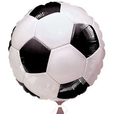 Bola Futebol Balão Médio