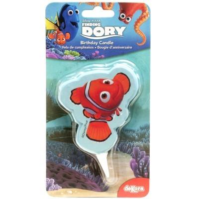Vela Figura Nemo