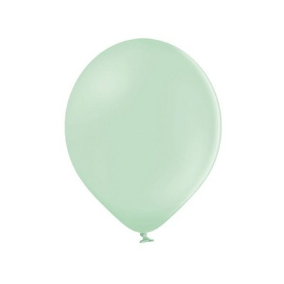 Balão Verde Pastel 27cm