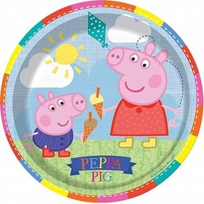 Festa Porquinha Peppa