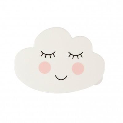 Caixa Lancheira Nuvem