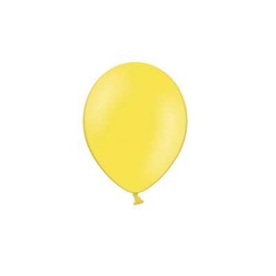 Balão Amarelo 12cm