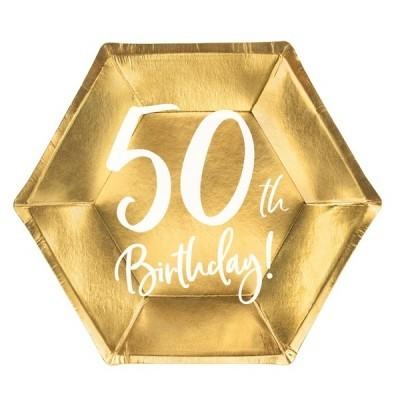 Pratos 50th Birthday