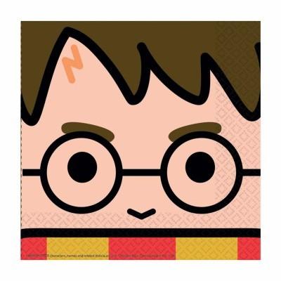 Guardanapos Harry Potter