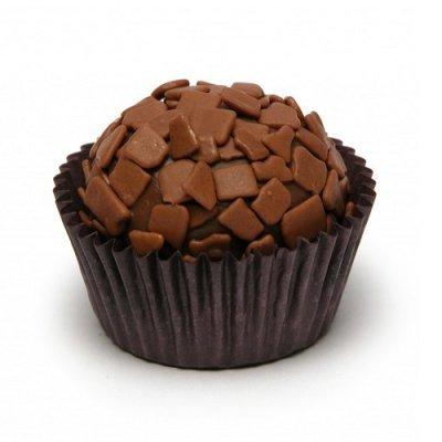Escama de Chocolate