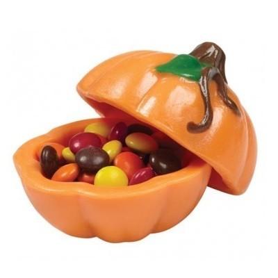 Molde Chocolate Abóboras 3D