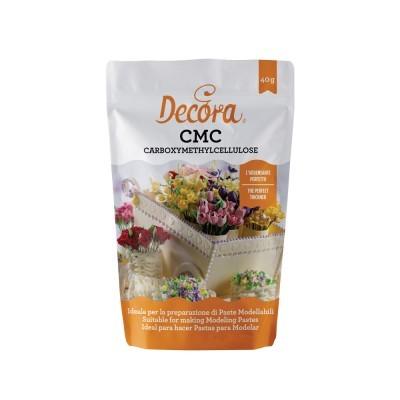 CMC 40g