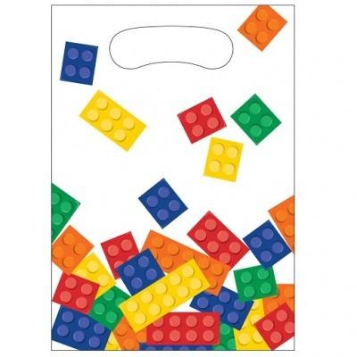 Sacos Lego