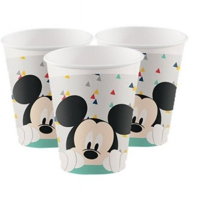 Copos Mickey