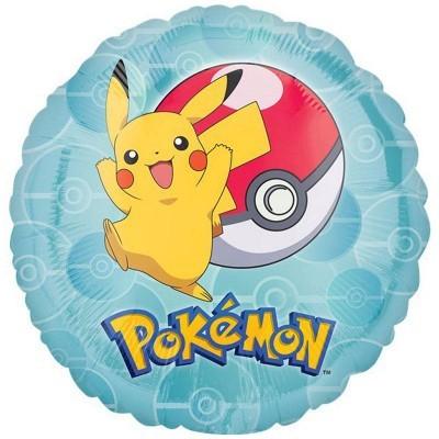 Pokémon Balão Médio