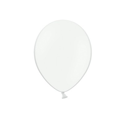 Balão Branco 12cm