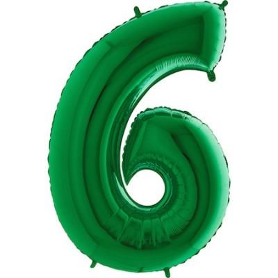 Balão Gigante 6 Verde