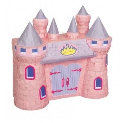 Pinhata 3D Castelo