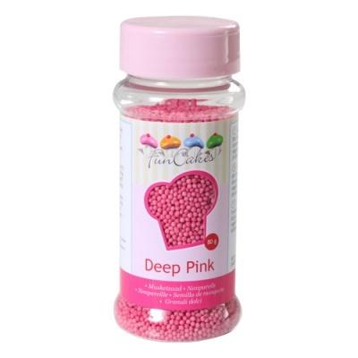 Mini Pérolas Rosa