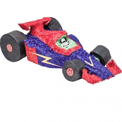 Pinhata 3D Carro Corrida