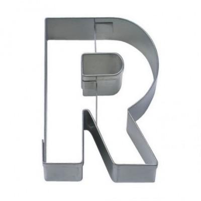 Cortador Letra R
