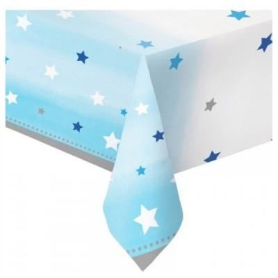 Toalha Estrelas Azul