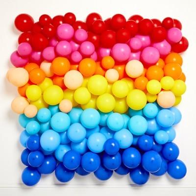 Balões Lisos