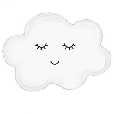 Balão Nuvem