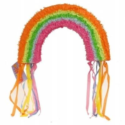 Pinhata 3D Rainbow