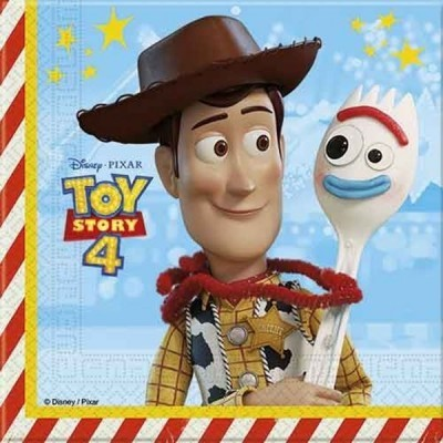 Guardanapos Toy Story