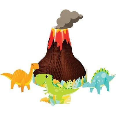 Centro de Mesa Dinossauros