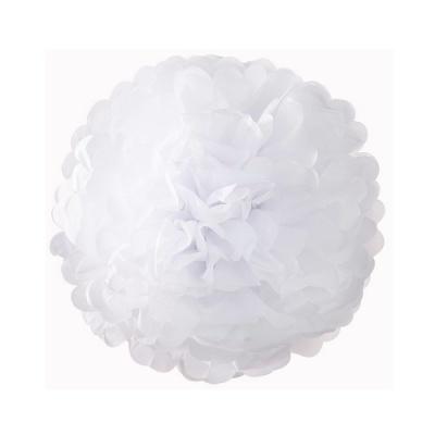 Pompom Grande Branco