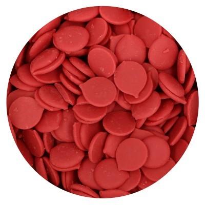 Chocolate Vermelho