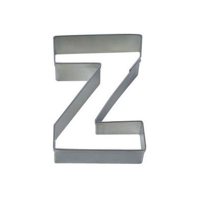 Cortador Letra Z