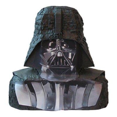 Pinhata 3D Star Wars Darth Vader