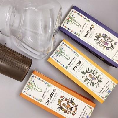 Cabaz de Natal by Senasaudáveis + Bule para chá em vidro com infusor patenteado TEA CONTROL™
