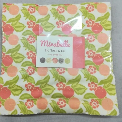 Layer cake Mirabelle