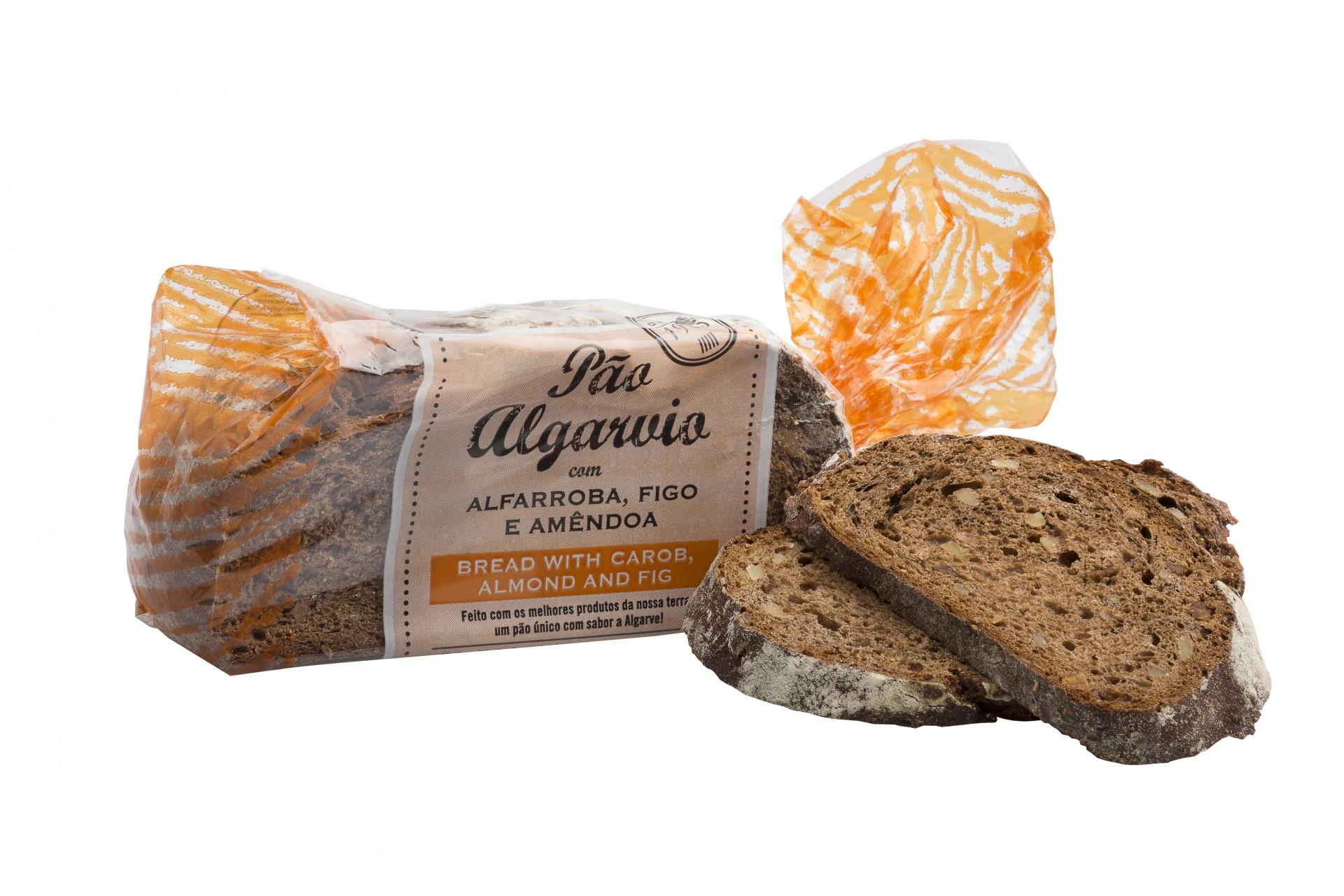 Pão Algarvio