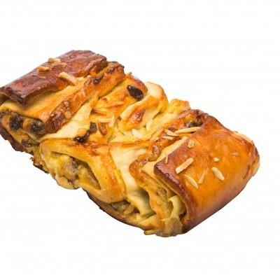 Bolo Príncipe da Costa Vicentina com Batata-doce de Aljezur