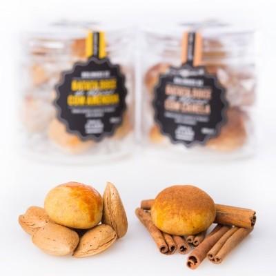 Bolinhos de Batata-doce de Aljezur