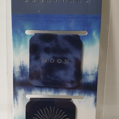 Marcador de Livro magnético ( Pack de 2 )