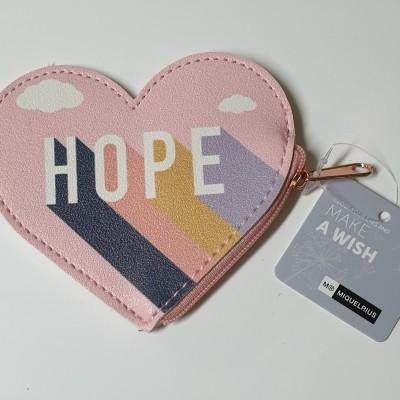 Porta moedas Hope