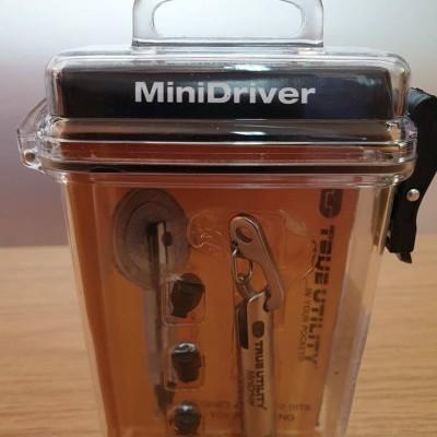 MINI DRIVER