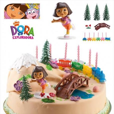 Kit Dora