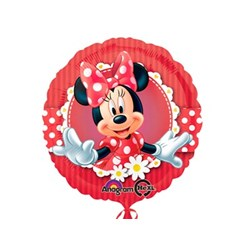 Balão Standard Minnie