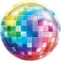 Balão Disco