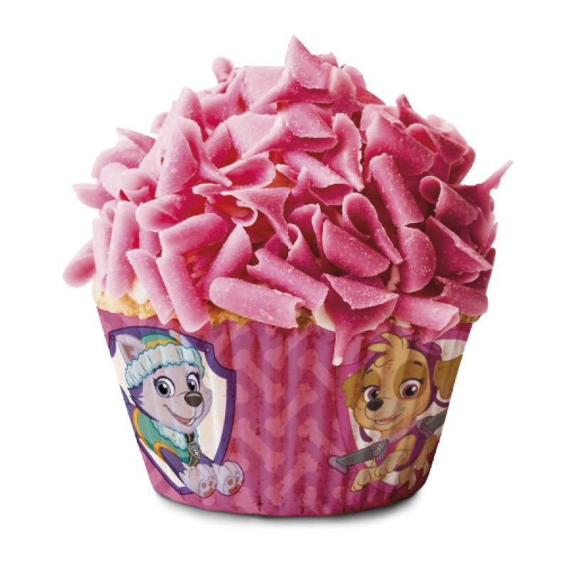 Papelotes p/ Cupcake Skye