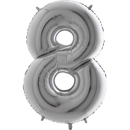 Balão nº8
