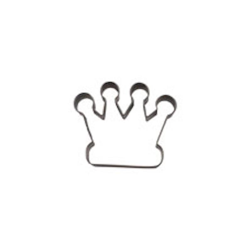 Cortante Coroa