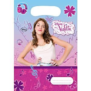 Sacos p/ brindes Violetta