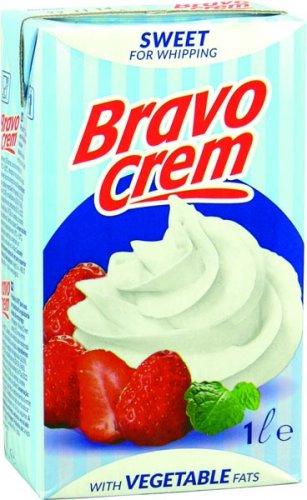 Nata Bravo Cream - 1L