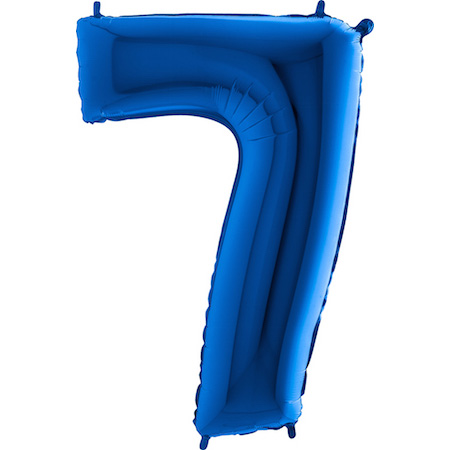 Balão nº7